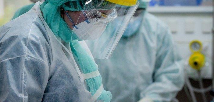 «Γεμίζει» το Νοσοκομείο Ρίου- Αγρίνιο, Πύργος και Ιωάννινα σε ετοιμότητα να υποδεχθούν περιστατικά