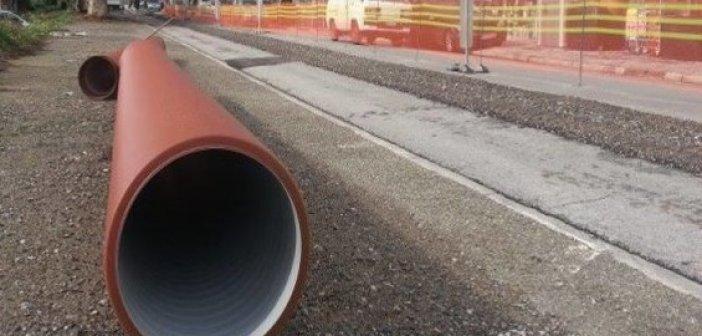Ναύπακτος: Εντάχθηκε προς χρηματοδότηση το έργο αντικατάστασης αμιαντοσωλήνων στην οδό Αθ.Νόβα