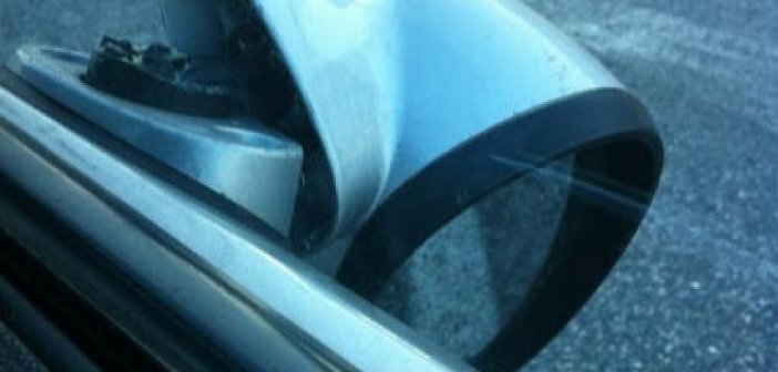 Αγρίνιο: Άγνωστος έσπασε τους καθρέφτες 27 Ι.Χ. αυτοκινήτων! (ΔΕΙΤΕ ΦΩΤΟ)