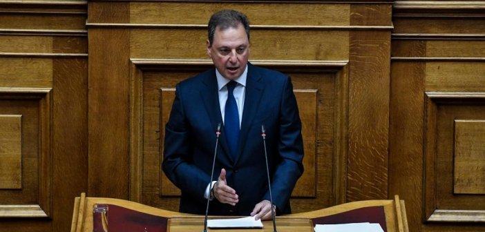 Παρατείνονται οι ΚΟΕ για την κάλυψη ζημιών σε γεωργούς και κτηνοτρόφους και για το 2021, με απόφαση Λιβανού – Σκυλακάκη