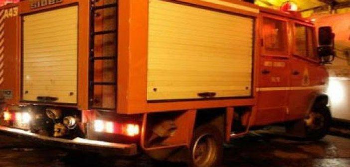 Τραγωδία: Τρεις νεκροί από αναθυμιάσεις στη Θεσσαλονίκη
