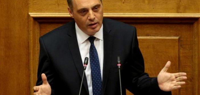 Κ. Βελόπουλος: «Τεράστιες ελλείψεις στο ΕΚΑΒ Δυτικής Ελλάδας»