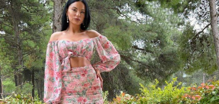 Δήμητρα Αλεξανδράκη: Ο Τριαντάφυλλος στο Survivor κάνει σαν γυναίκα με περίοδο