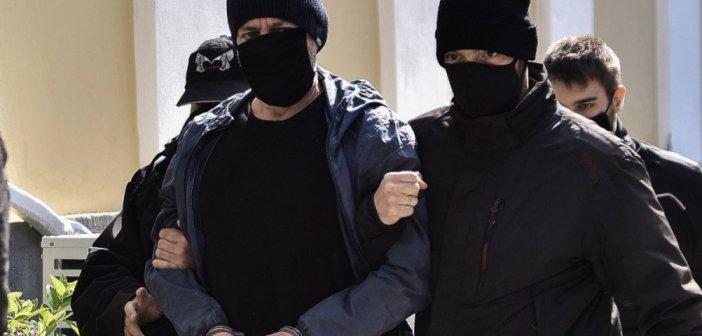 Μπλόκο της τροχαίας στον αδερφό του Λιγνάδη – Γιατί τον γύρισαν πίσω