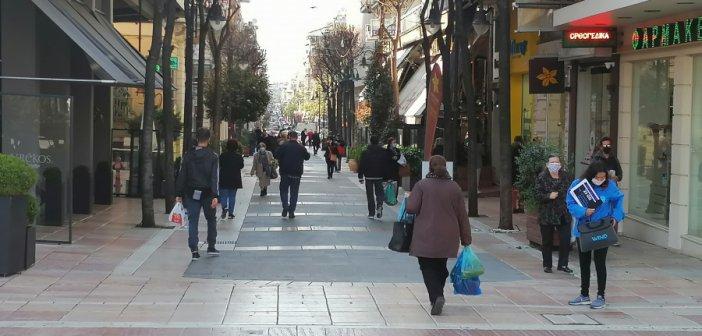Αγρίνιο: Αντιπαράθεση εμπόρων για το ωράριο λειτουργίας των καταστημάτων τη Μ. Παρασκευή