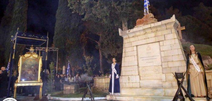 Κώστας Λύρος: Ζητούμε την κατ' εξαίρεση τέλεση Πομπής όπως αρμόζει στην Ιερή μας Πόλη