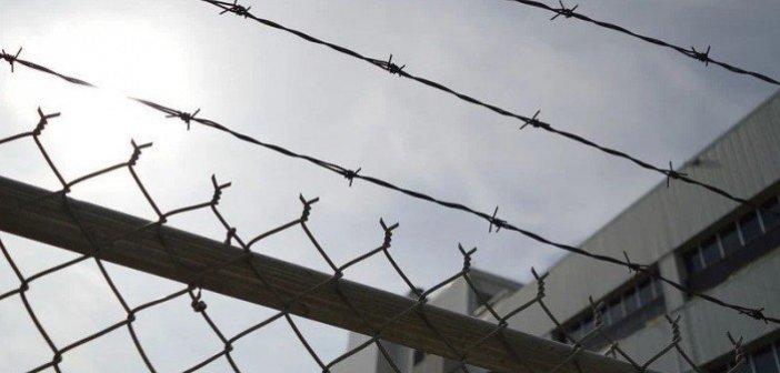 Πάτρα: Ναρκωτικά, χάπια και αλκοόλ στις φυλακές