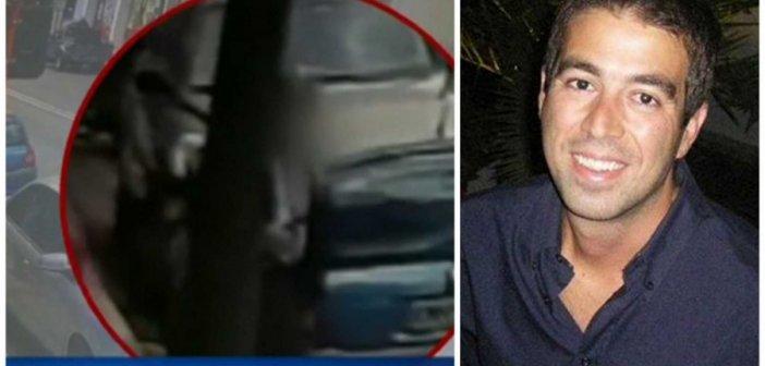 Κυπαρισσία: Βίντεο ντοκουμέντο – Ο δράστης με το όπλο στο χέρι λίγο μετά την δολοφονία