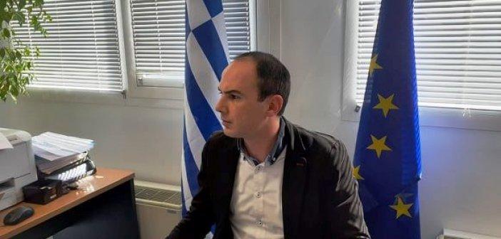 Συνεδρίασε η Επιτροπή Περιβάλλοντος και Φυσικών Πόρων της Περιφέρειας Δυτικής Ελλάδας
