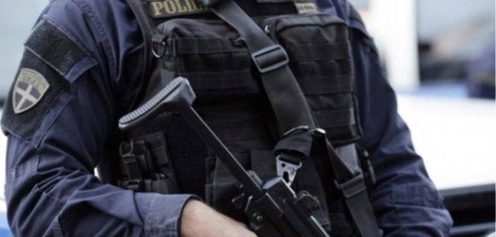 Νέα σύλληψη για κατοχή χασίς στην Ιονία Οδό