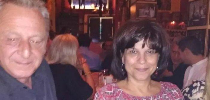 Θρήνος στην Ναύπακτο: Έφυγε η Νικολίτσα Μούρτου λίγες ημέρες μετά το σύζυγό της