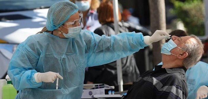 24 νέα κρούσματα στην Αιτωλοακαρνανία από τα 1.497 – 29 νεκροί και 510 διασωληνωμένοι