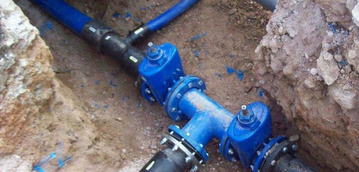 Δήμος Αγρινίου: Δημοπράτηση τμημάτων αγωγών υδροδότησης σε Μακρυνεία, Στράτο και Αγ. Κων/νο