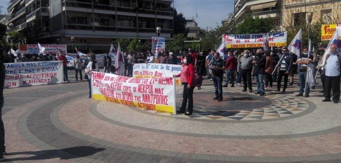 Αγρίνιο: Σύσκεψη σωματείων συνταξιούχων την Πέμπτη με εκπροσώπους Ομοσπονδιών