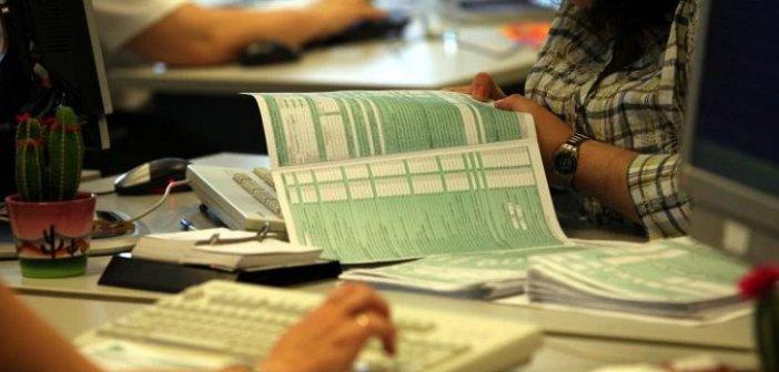 Φορολογικές δηλώσεις 2021: Οι 14 κατηγορίες φορολογούμενων που γλιτώνουν το τέλος επιτηδεύματος