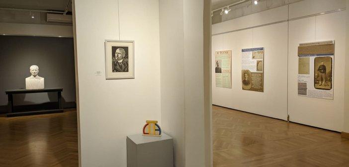 """Αγρίνιο: Eπισκέψιμη για το κοινό από τις 25  Μαΐου η έκθεση """"Μνήμη Κ. Χατζόπουλου"""""""