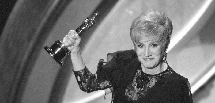 Ολυμπία Δουκάκη: Πέθανε η ελληνικής καταγωγής ηθοποιός που κατέκτησε το Χόλυγουντ