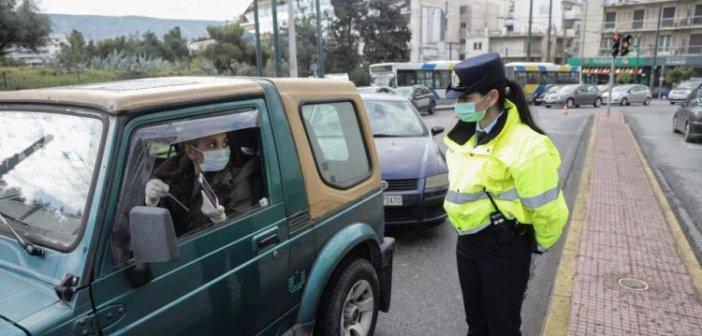 Κορονοϊός – Μέτρα: 20 παραβάσεις στη δυτική Ελλάδα