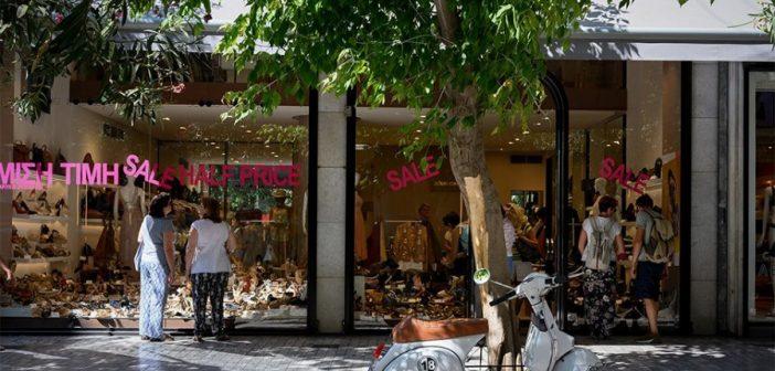"""Εμπορικός Αγρινίου: """"Όχι στην κατάργηση της κυριακάτικης αργίας"""""""
