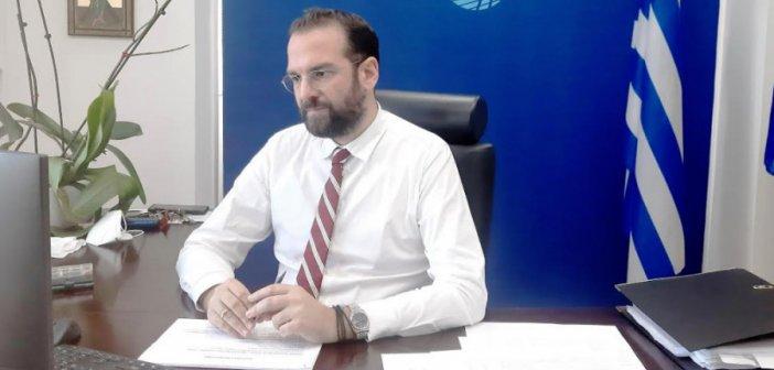 Ν. Φαρμάκης για το νέο 4ετές Επιχειρησιακό Σχέδιο της Περιφέρειας: «Ήρθε η ώρα να βγούμε μπροστά για ένα νέο μοντέλο ανάπτυξης»
