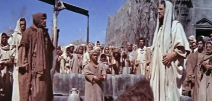 Οι ηθοποιοί που ενσάρκωσαν τον Χριστό και η κατάρα του ρόλου