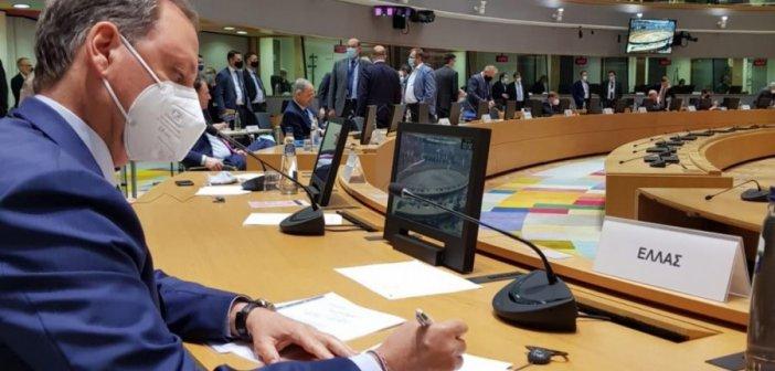 Νέα ΚΑΠ: Καταλυτικές οι παρεμβάσεις Λιβανού στο Συμβούλιο Υπουργών Γεωργίας