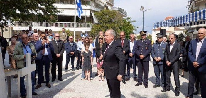"""Δήμος Αγρινίου: Επίσημο μνημόσυνο για τους """"120"""" την Κυριακή"""