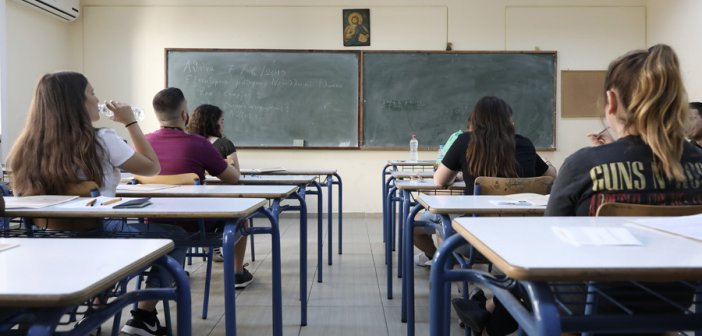 Πανελλήνιες 2021: Το πρόγραμμα εξετάσεων για τα ΓΕΛ και ΕΠΑΛ