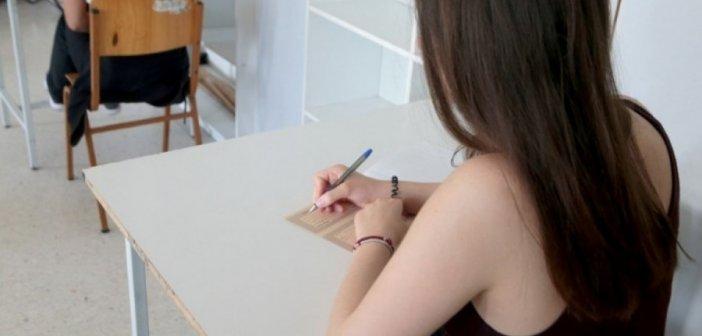 Πανελλήνιες 2021: Ανατροπή με την Γ΄Λυκείου – Λήγουν νωρίτερα τα μαθήματα