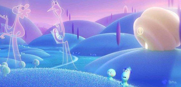 """Η βραβευμένη με δύο Οscar ταινία κινουμένων σχεδίων """"Soul"""" από σήμερα στο """"Ελληνίς"""""""