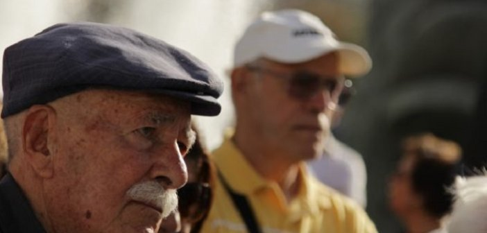 Ποιες κατηγορίες συνταξιούχων που θα πάρουν αυξήσεις και πότε