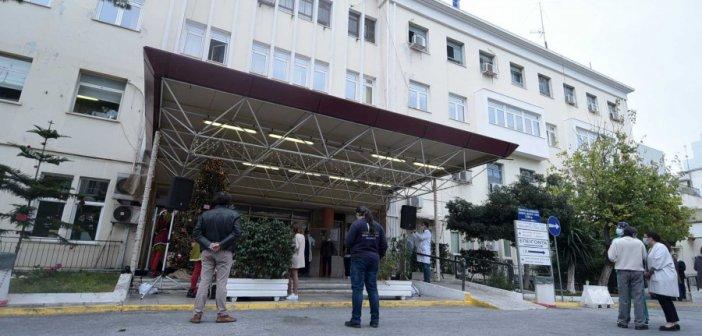 Κορονοϊός: Σε κρίσιμη κατάσταση στο Τζάνειο η 34χρονη από τον Πύργο – Eίχε εμβολιαστεί με το AstraZeneca