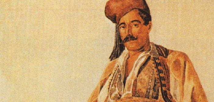 Γ. Βαρνακιώτης: H Επαναστατική Προκήρυξη στις 25 Μαΐου του 1821