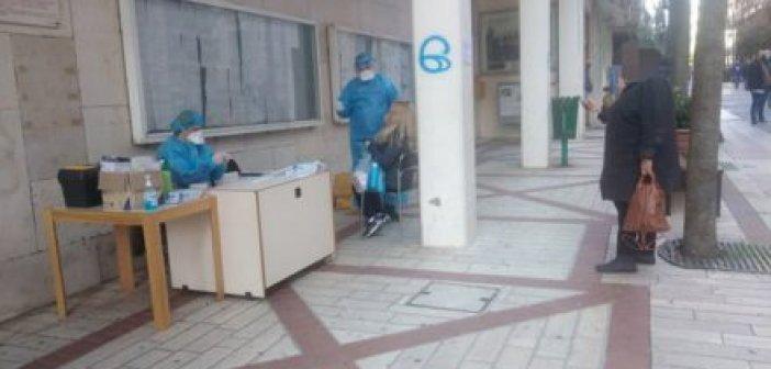 26 νέα κρούσματα στο δήμο Αγρινίου και 16 νέα κρούσματα στο δήμο Μεσολογγίου – Αναλυτικά η κατανομή