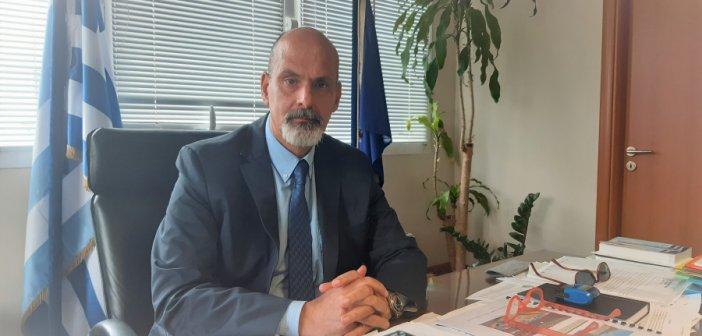 Περιφέρεια Δυτικής Ελλάδας: Ημερίδα για τον κορωνοϊό και την παραπληροφόρηση