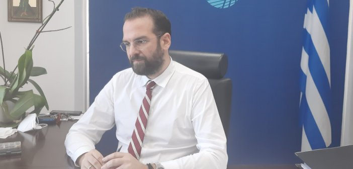 Συνεχίζονται οι πληρωμές δικαιούχων για τα Σχέδια Βελτίωσης – Νέα πίστωση 4,2 εκατ ευρώ ενέκρινε ο Νεκτάριος Φαρμάκης