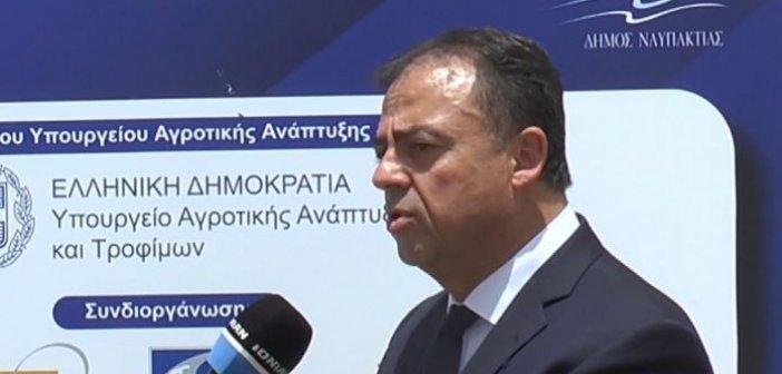 Ο Δημήτρης Κωνσταντόπουλος για το 3ο Αναπτυξιακό συνέδριο (video)