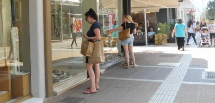 Αγρίνιο: Ποια Σάββατα αποφάσισε ο Εμπορικός να κλείσουν τα καταστήματα