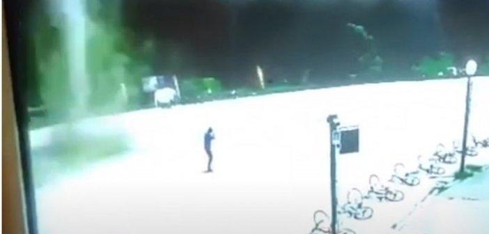 Τρίκαλα: Ανεμοστρόβιλος χτύπησε στο Περτούλι εν μέσω καύσωνα – Εντυπωσιακό VIDEO