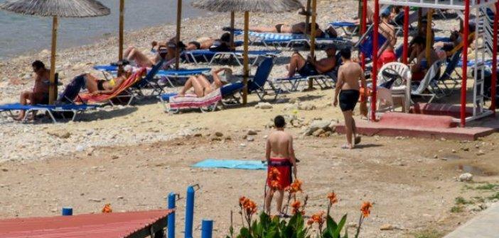 Κορονοϊός: 1 νέο κρούσμα στην Αιτωλοακαρνανία – 375 κρούσματα στη χώρα