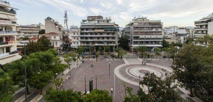 Κορονοϊός: Μόλις 580 νέα κρούσματα σήμερα – Εννέα στην Αιτωλοακαρνανία
