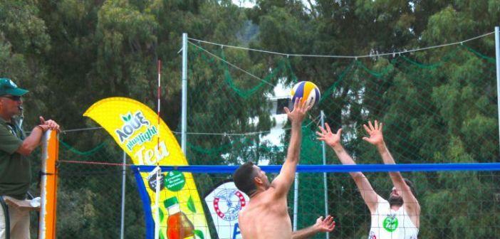 AHEPA WORLD CUP 2021 στη Ναύπακτο – Τουρνουά beach volley 22 με 24 Ιουλίου