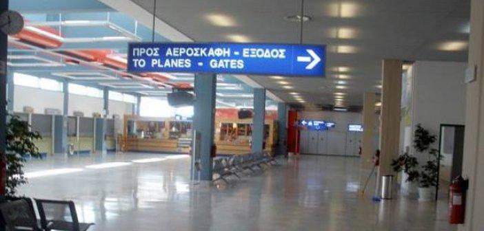 Άκτιο: Με πλαστά διαβατήρια ήθελαν να πετάξουν για Βενετία