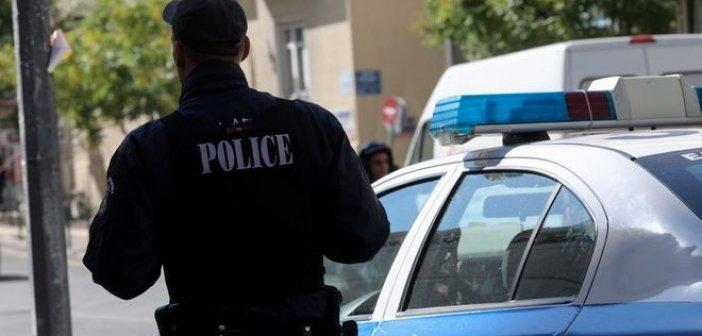 Θεσσαλονίκη: Αστυνομικός πήγε σε ζαχαροπλαστείο και ξέχασε το όπλο του