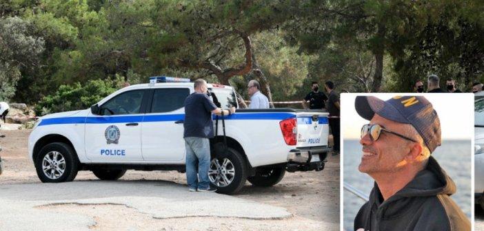 Σταύρος Δογιάκης: Αυτοπυροβολήθηκε στην στην καρδιά και στο κεφάλι