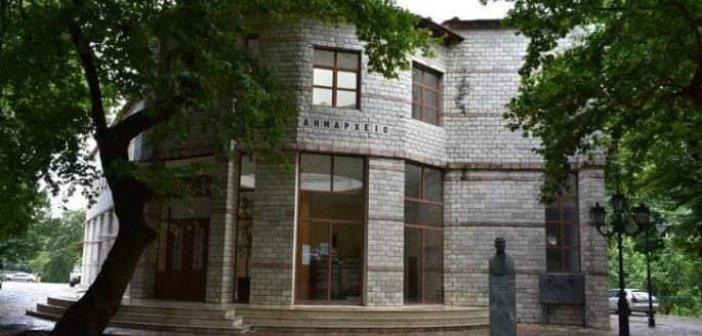 Δήμος Θέρμου: 8,5 εκατ. ευρώ οι δέκα προτάσεις για το πρόγραμμα «Αντώνης Τρίτσης»