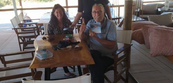 Δράση του Φορέα Διαχείρισης Λιμνοθάλασσας Μεσολογγίου – Αιτωλικού για την Caretta caretta στο Λούρο