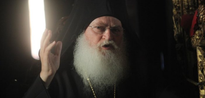 Εφραίμ: Ραγδαία επιδείνωση της υγείας του ηγούμενου της Μονής Βατοπεδίου