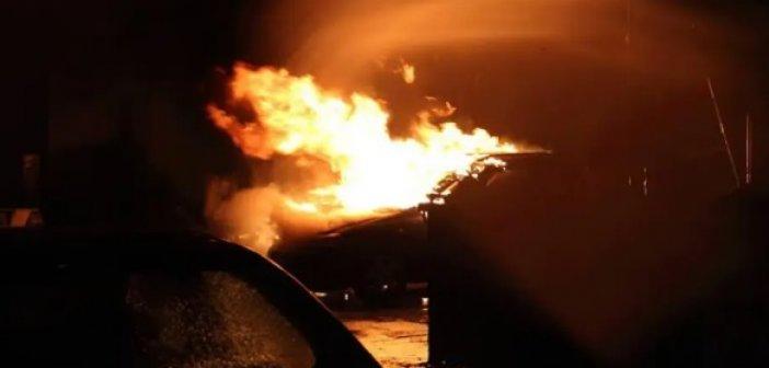 Δυτική Ελλάδα: 16χρονος εμπρηστής πυρπόλησε οχήματα και οικόπεδα!