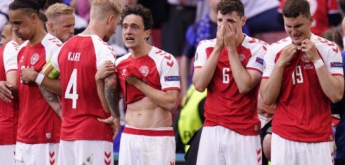 Έρικσεν – UEFA: «Στο νοσοκομείο και σε σταθερή κατάσταση»